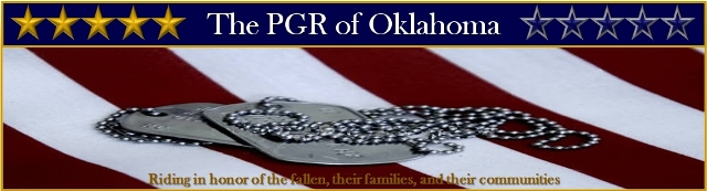 PGR of Oklahoma